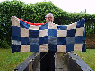 May picnic blanket