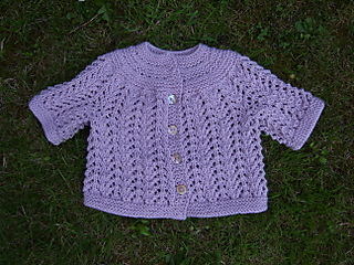 Ez feb cardigan