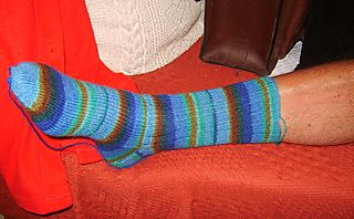 Regia kf plain socks