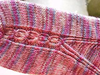 Foot pattern