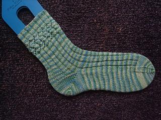 Horcrux sock 1