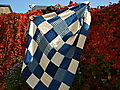 Picnic blanket sept 08