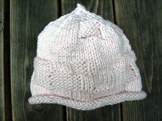 Iad baby hat