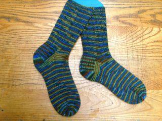 Artesano dk socks