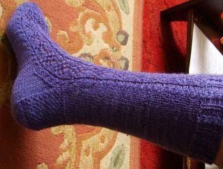 Anniversary socks wron
