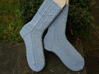 New england socks 1