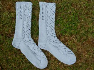 New england socks 2