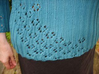Pp lace