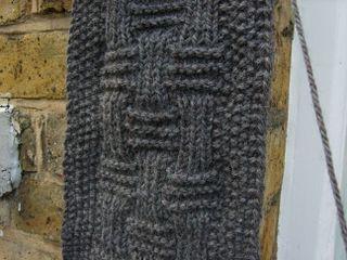 Seaman scarf