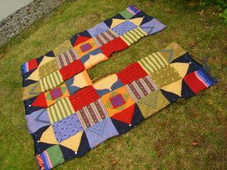 Sept squares