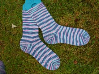 Gk laendler sock club