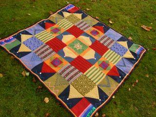 Mystery blanket fo2