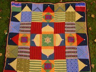 Mystery blanket fo3
