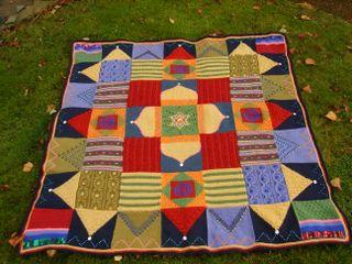 Mystery blanket fo6