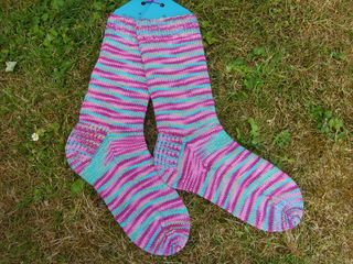 Desert flower ll socks