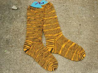 Ll bee socks