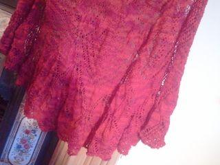 In dreams shawl1