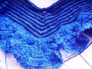 Andrea shawl