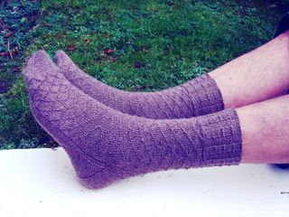 Loz socks 1