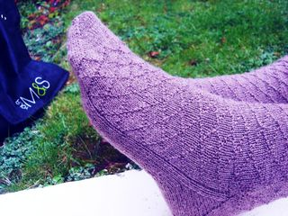 Loz sock 3