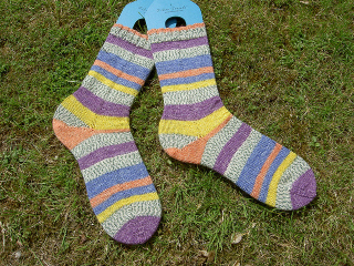 Opal rodeo socks
