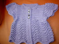 Angel sweater 0607