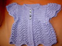 Angel sweater 0607