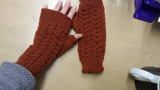 Juniper mitts fo