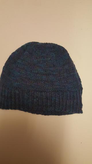 Tchai hat