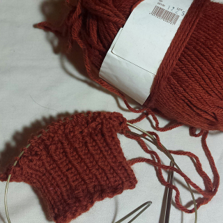 Juniper mitts 13dec