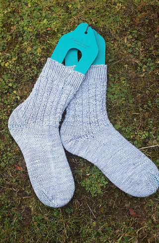 Juniper socks fo