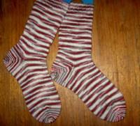 Parfait_socks