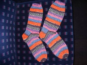 Marilyns_socks_fo_train
